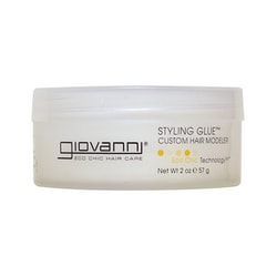 GiovanniStyling Glue Custom Hair Modeler