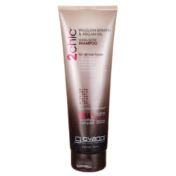 GiovanniBrazilian Keratin & Argan Oil Ultra-Sleek Shampoo