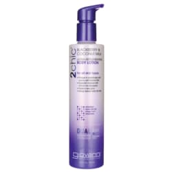 Giovanni2Chic Blackberry & Coconut Milk Replenishing BodyLotion