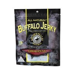 Golden Valley Natural Natural Buffalo Jerky Original Flavor