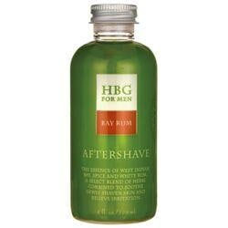 Honeybee GardensAftershave for Men - Bay Rum