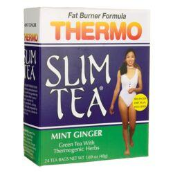 Hobe LabsThermo Slim Tea Mint Ginger