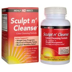 Health DirectSculpt n' Cleanse