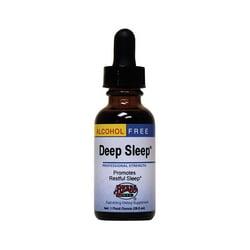 Herbs Etc. Deep Sleep Alcohol Free