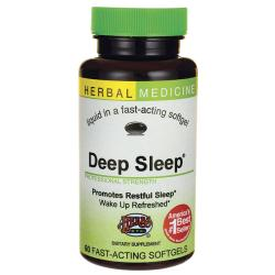 Herbs Etc.Deep Sleep