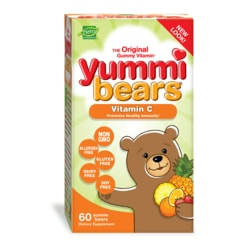 Hero Nutritionals Yummi Bears Vitamin C