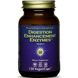 HealthForce NutritionalsDigestion Enhancement Enzymes