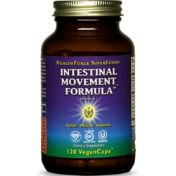HealthForce NutritionalsIntestinal Movement Formula