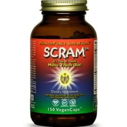 HealthForce NutritionalsSCRAM