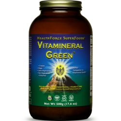 HealthForce NutritionalsVitamineral Green