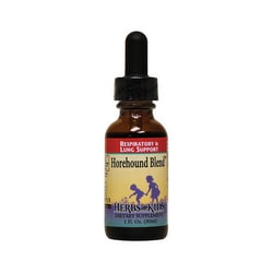 Herbs for Kids Horehound Blend