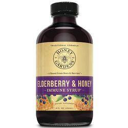 Honey GardensElderberry Syrup