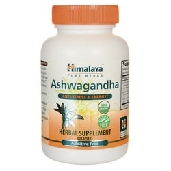Himalaya Herbal HealthcareAshwagandha