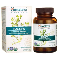 Himalaya Herbal HealthcareBacopa