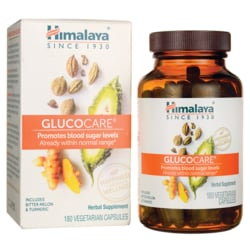 Himalaya Herbal HealthcareGlucoCare