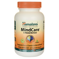 Himalaya Herbal Healthcare MindCare