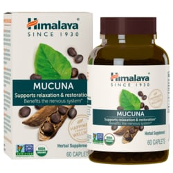 Himalaya Herbal HealthcareMucuna
