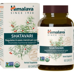 Himalaya Herbal HealthcareShatavari