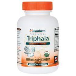 HimalayaTriphala
