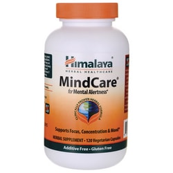 Himalaya Herbal HealthcareMindCare
