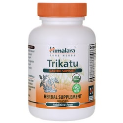 Himalaya Herbal HealthcareTrikatu