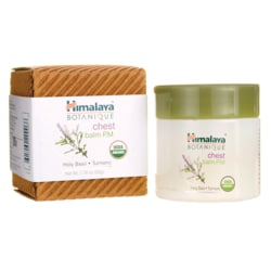 HimalayaBotanique Chest Balm P.M.