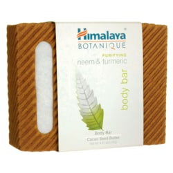 Himalaya Herbal HealthcareBotanique Purifying Neem & Turmeric Body Bar
