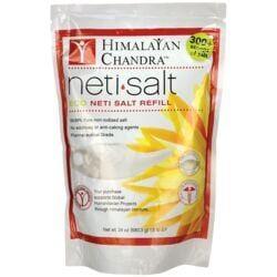Himalayan ChandraNeti Salt Eco Neti Salt Refill