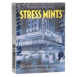 Historical RemediesHomeopathic Stress Mints