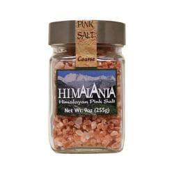 HimalaniaHimalayan Coarse Pink Salt