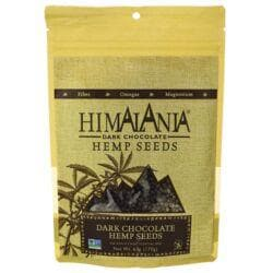 HimalaniaDark Chocolate Hemp Seeds