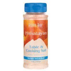 Himalayan SaltHimalayan Table & Cooking Salt Fine Cystals