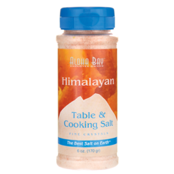 Himalayan SaltHimalayan Table & Cooking Salt Fine Cystals