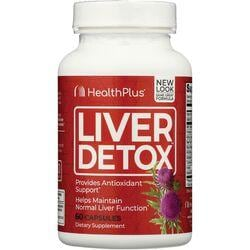 Health PlusSuper Liver Cleanse