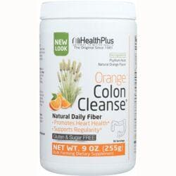 Health PlusHealth Plus Colon Cleanse Stevia Orange