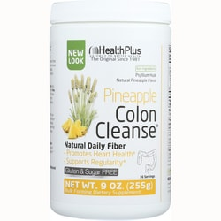Health PlusColon Cleanse - Refreshing Pineapple