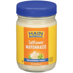 Hain Pure FoodsSafflower Mayonnaise