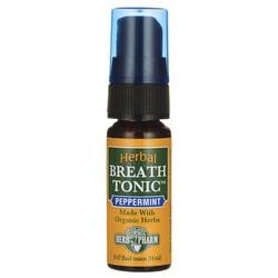 Herb Pharm Herbal Breath Tonic