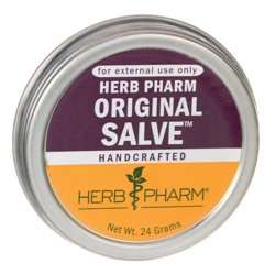 Herb Pharm Herbal Ed's Salve