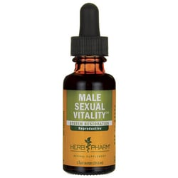 Herb PharmMale Sexual Vitality - System Restoration