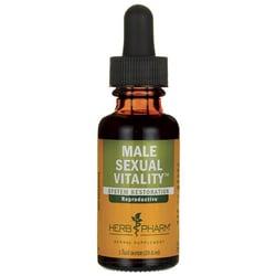 Herb Pharm Male Sexual Vitality System Restoration