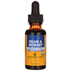 Herb PharmBrain & Memory Tonic Compound