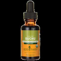 Herb PharmWhole Leaf Buchu