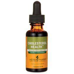Herb PharmCholesterol Health
