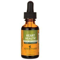 Herb PharmHeart Health - System Restoration