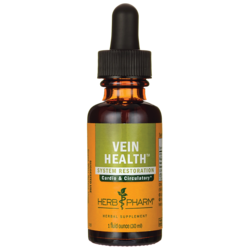 Herb PharmHealthy Veins Tonic Compound