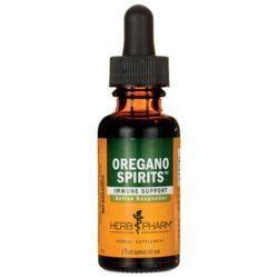 Herb PharmOregano Spirits