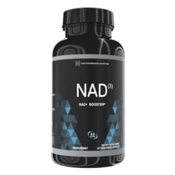High Performance Nutrition N(R) Niagen NAD+ Booster
