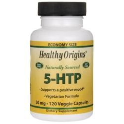 Healthy OriginsNatural & Non-GMO 5-HTP