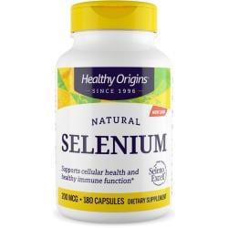 Healthy OriginsHigh Potency SelenoExcell Selenium